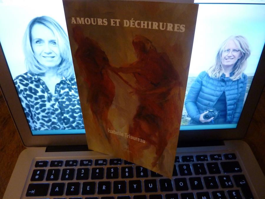 Isabelle Triaureau, nouvelle invitée de la rubrique solidaire : « Les ami·e·s publient ! »