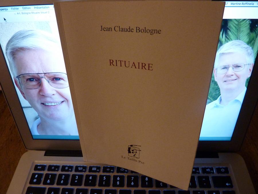 La nouvelle rubrique solidaire du blog accueille : Jean Claude Bologne