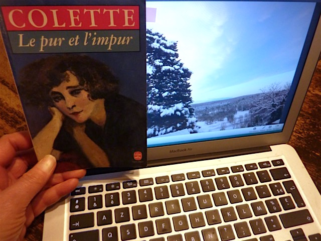 Absolument Colette