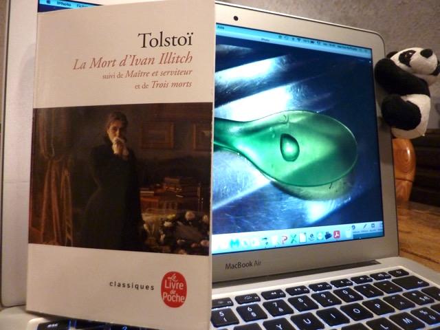 Émotion Tolstoï