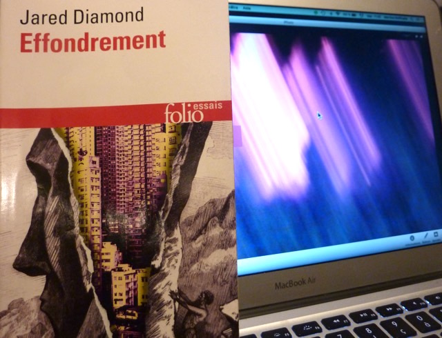 Jared Diamond guide de survie