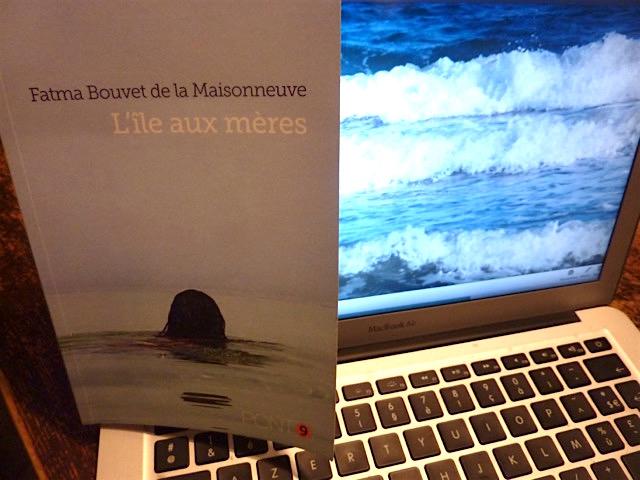 Fatma Bouvet de la Maisonneuve : « Mon roman est une symphonie de paroles de femmes »