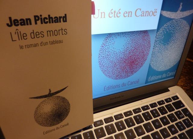 Un été en Canoë avec : Jean Pichard